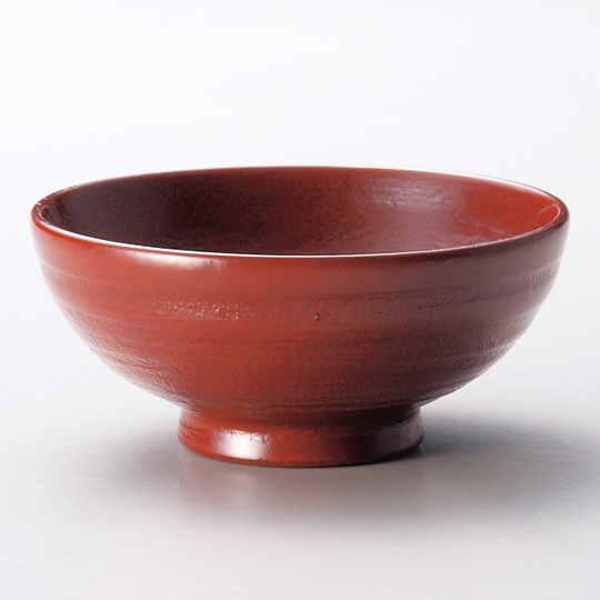 飯椀(大) 地の粉 木製 漆塗り 木のご飯茶碗
