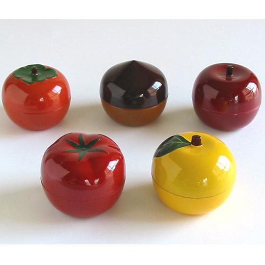 フルーツ小箱