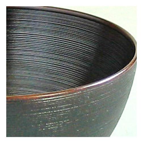 富貴漆椀 4寸 木製 漆塗り 大椀・麺鉢・丼鉢